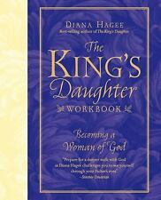 The King's Daughter Workbook: Becoming a Woman of God, Hagee, Diana, Good Book