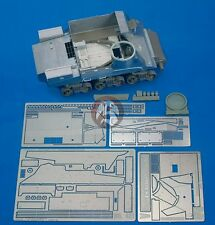 "Royal Model 1/35 M7 ""Priest"" 105mm SP Howitzer Update No.3 (for Italeri 206) 421"