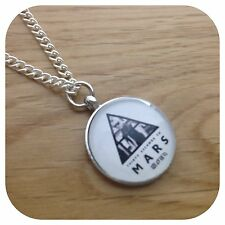 30 seconds to mars Echelon 3STM round necklace Triad Letto