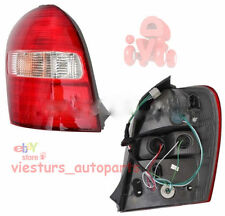 MAZDA 323F BJ 1998-2002 Tail Lights Left