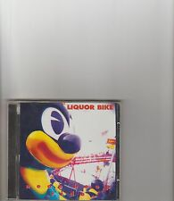 LIQUOR BIKE-Neon Hoop Ride US cd album