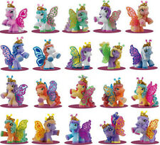 30x Pony Simba Filly Horse Kids Doll Butterfly Witchy Unicorn Bronco Girls Toys