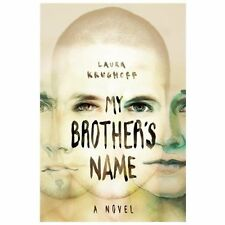 My Brother's Name: A Novel, Krughoff, Laura, Good Book
