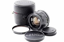 Pentax Super Takumar 24mm f/3.5 f 3.5 M42 w/Hard Case [Excellent+++] From Japan