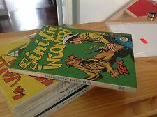Tex prima edizione #34 spillato Sinistri incontri  aut.2926 da edicola