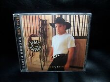Sevens by Garth Brooks (CD, Nov-1997, Capitol) FIRST EDITION EUC