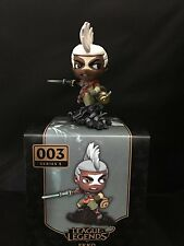LOL League of Legends The Boy Who Shattered Time Ekko Action Figure Collection
