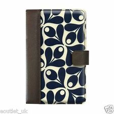 Orla Kiely Book Case For Kindle Fire - Acorn Cup NEW