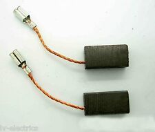 PAIR OF MOTOR CARBON BRUSHES BUSH SIZE 5mm x 8mm x 15mm 5x8x15mm