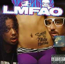 Sorry For Party Rocking - LMFAO CD INTERSCOPE
