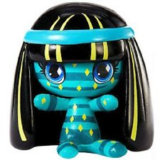 NEW!! Monster High Mini ~ CLEO PATTERN GHOUL ~ SEASON 1  Wave 4