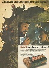 X7828 MARS... e di nuovo in forma - Pubblicità 1976 - Vintage Advertising