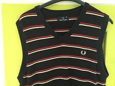 Fred perry pullunder Gr.M