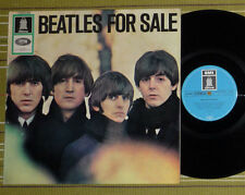 THE BEATLES, BEATLES FOR SALE LP 1964 GERMANY EX/EX++ FULLY LAMINATED/SL