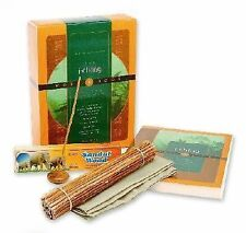 The I Ching Workbook Gift Set: The I Ching Workbook + 50 Yarrow Stalks (Deluxe G