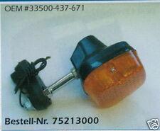 Honda XL 250 S L250S - Lampeggiante - 75213000