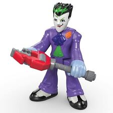 Imaginext DC Super Friends Series 1 Blind Bag Mini Figure - The Joker *BRAND NEW