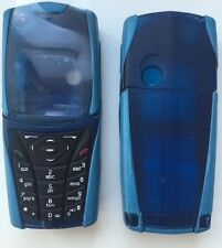 REPLACEMENT COVER FOR RARE NOKIA 5140 5140i NEW BLUE HOUSING LAST LOT LEFT