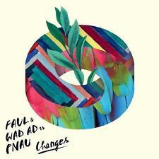 Faul & Wad Ad Vs. Pnau - Changes - CD