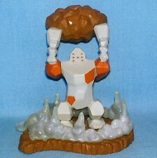 "Pokemon - 2"" Regirock AG Battle P3 Figure Bandai Nintendo Gashapon - 2005"