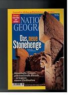 National Geographic - Zeitschrift Juni - 2011