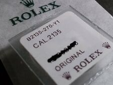 Rolex 2135 270 CANNON PINION NEW Genuine Rolex NEW Factory Sealed