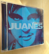 JUANES UN DIA NORMAL SURCO CD 440017532-2 2002 ROCK