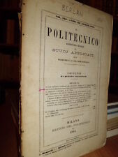 GLI STATUTI MUNICIPALI MILANESI DALL'XI AL XVI SECOLO. MEMORIA STORICO - Berlan