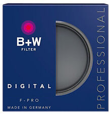 B+W 77mm UV-Haze 010 with Single Coated F-PRO 77 mm Filter#70156