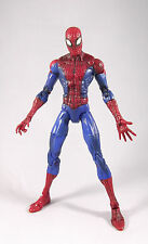 Marvel Legends Spider-Man Classics Spider-Sense Spider-Man Action Figure ToyBiz