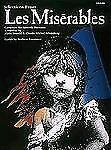 Selections From Les Miserables For Violin. Partitions pour Violon by