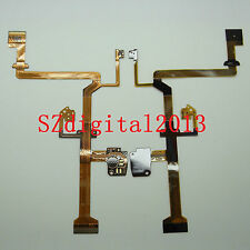 LCD Flex Cable For Panasonic NV-GS80 NV-GS85 NV-GS88 NV-GS320 NV-GS328 NV-GS330
