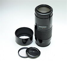 Minolta AF 70-210mm f/4 Beercan Zoom Lens for Sony Alpha