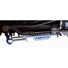 Fabtech FTS8000 Dual Perf Steering Stabilizer For 1999-04 Ford F250/F350 4WD