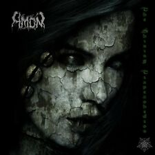 "AMON -12"" LP- The Shining Trapezohedron"