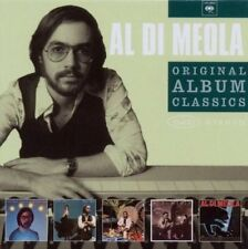 Original Album Classics [Al di Meola] [1 disc] New CD