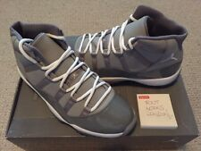 nike air jordan 11 retro cool grey    brand new uk 10 usa  11  concord 72-10