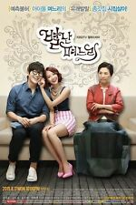The Virtual Bride  / The Eccentric Daughter in Law  NEW  Korean Drama - ENG SUBS