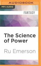 Night Threads: The Science of Power 6 by Ru Emerson (2016, MP3 CD, Unabridged)