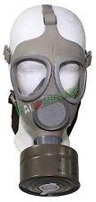 Maschera AntiGas Anti Gas CECA modello CM4 Originale con Filtro