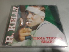 R. KELLY - Thoia Thoing / Snake  (Maxi-CD)