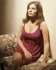 """Jacqueline Bisset 10"""" x 8"""" Photograph no 21"""