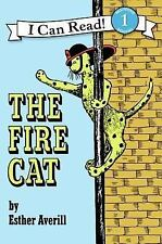The Fire Cat (I Can Read Book 1) by Esther Averill