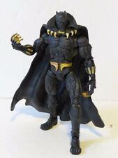 Marvel legends BAF Sentinel series Black Panther 6 inch action figure