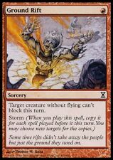 Foil - FENDITURA NEL TERRENO - GROUND RIFT Magic TSP Foil
