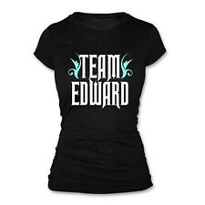 TWILIGHT TEAM EDWARD CULLEN ROBERT PATTINSON VAMPIR T-SHIRT GRÖSSE L NECA #4