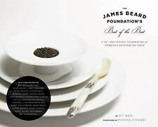 The James Beard Foundation's Best of the Best: A 25th Anniversary Celebration of