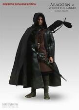 "🍂Sideshow ARAGORN Ranger EXCLUSIVE Lord of the Rings 1:6 Scale 12"" Figure🍂"