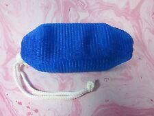 (2) Nylon Mesh Soap Holders (1) Sisal Natural Fiber Soap Saver Pouch Sack Sock