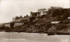 Greencastle, Co. Donegal. The Fort by McDaid, Publisher, Moville.